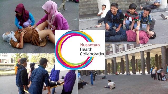 Pengenalan IPE dalam kolaborasi kesehatan