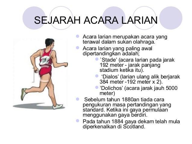 Pengenalan olahraga Slide 3