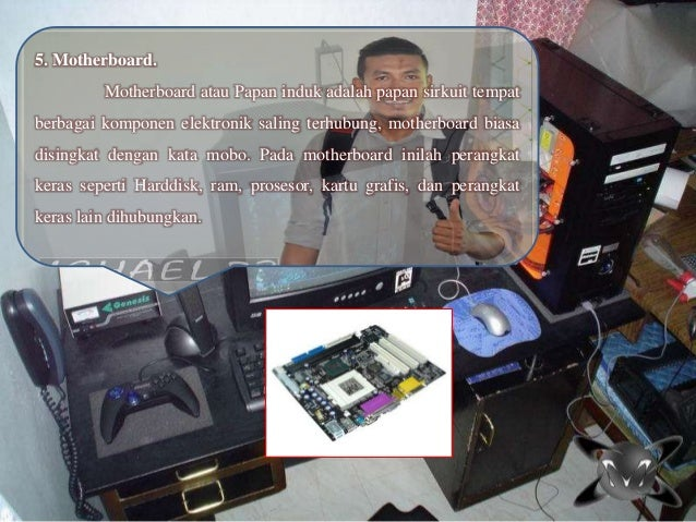 Pengenalan Perangkat Keras Hardware