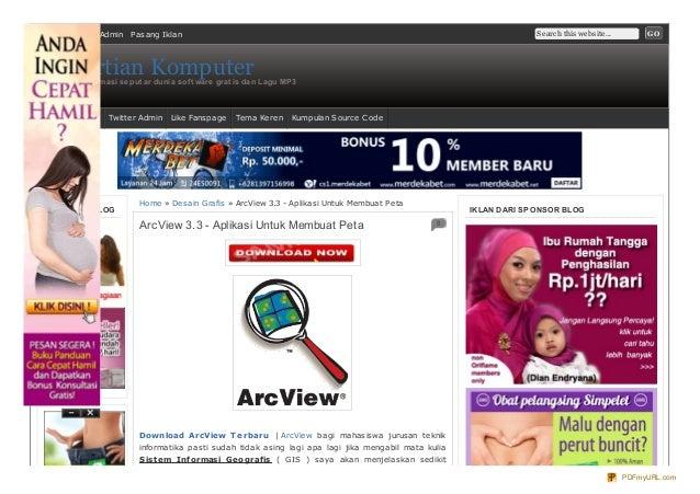 Search this website... GO Pengertian KomputerKumpulan inf ormasi seput ar dunia sof t ware grat is dan Lagu MP3 Terbaru SP...
