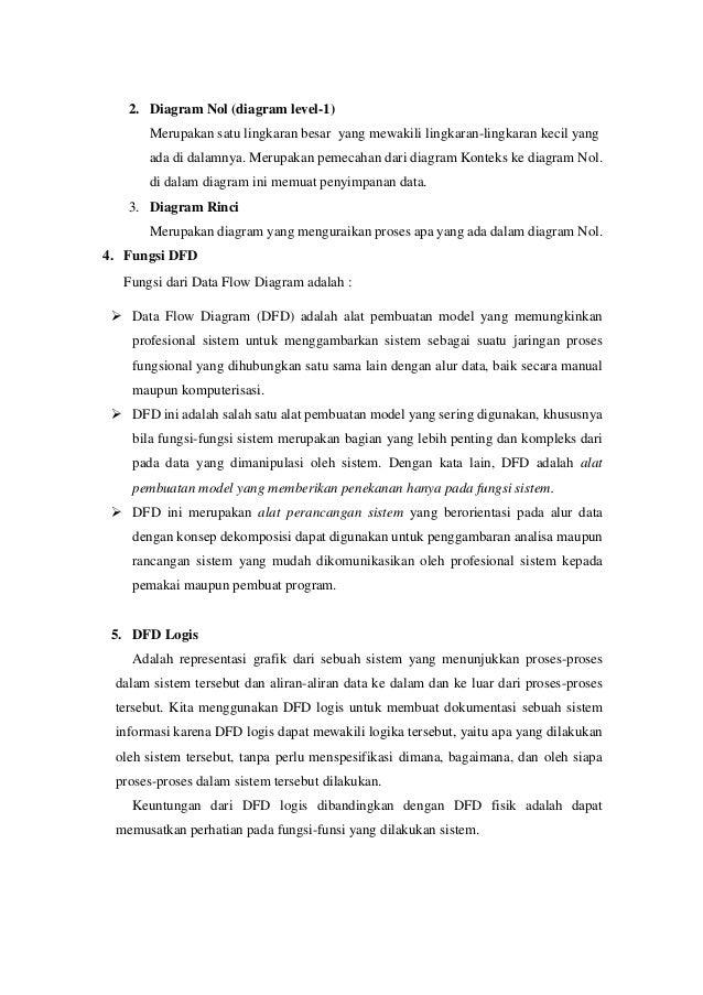 Pengertian data flow diagram 3 2 ccuart Images