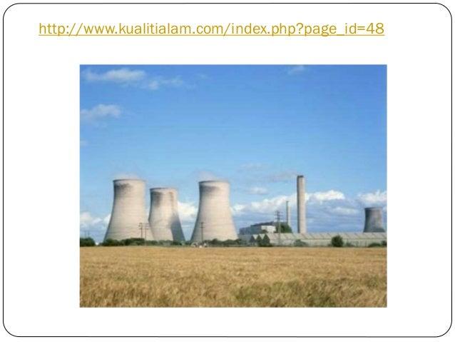 penghasilan tenaga nuklear