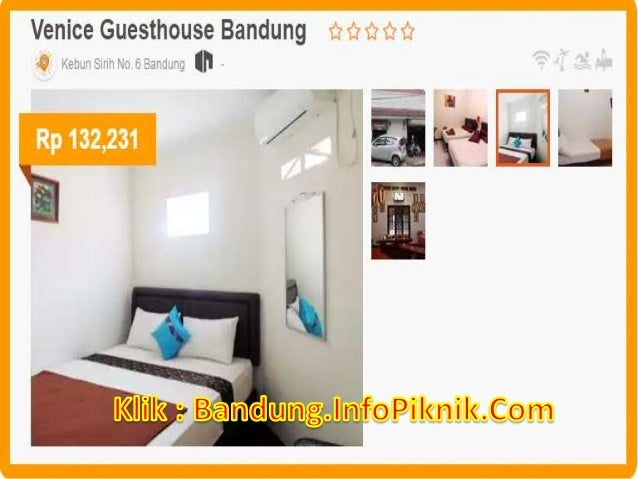 Penginapan Murah Di Bandung 2015 Guest House Hotel