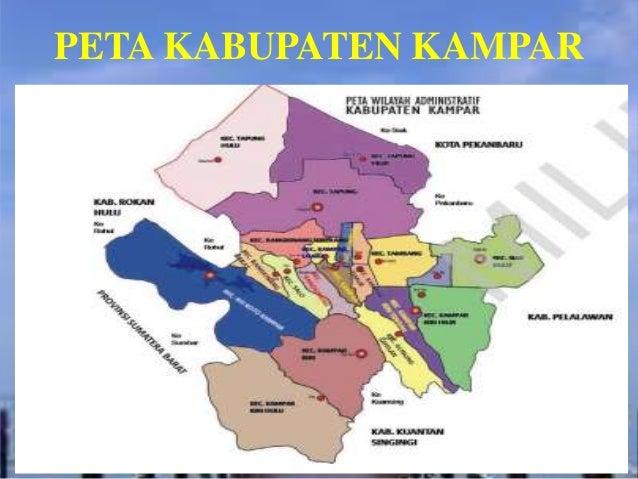Kejar DAK Demi Pembangunan Kampar | Riaubook.com
