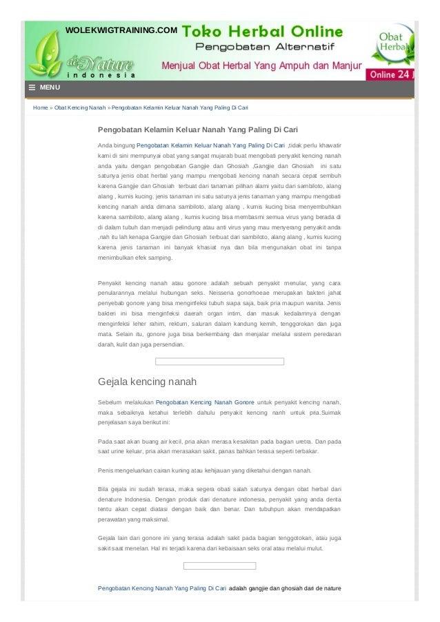 Home » Obat Kencing Nanah » Pengobatan Kelamin Keluar Nanah Yang Paling Di Cari Pengobatan Kelamin Keluar Nanah Yang Palin...