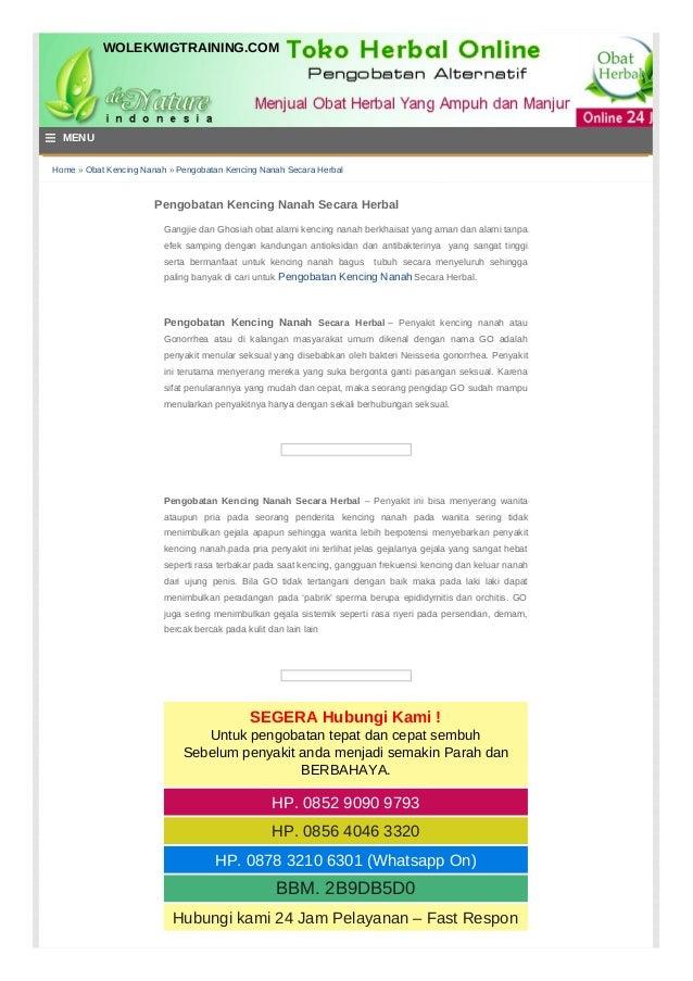Home » Obat Kencing Nanah » Pengobatan Kencing Nanah Secara Herbal Pengobatan Kencing Nanah Secara Herbal Gangjie dan Ghos...