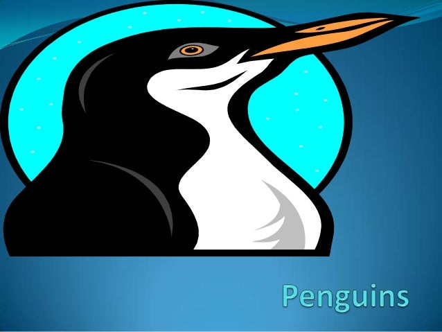 facts  Penguins are flightless birds.  Most penguins live in the southern hemisphere.  No penguins live at the north po...