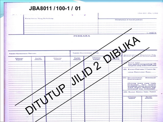 JBA8011 / 100-1 / 01                                     K A                                 U                            ...