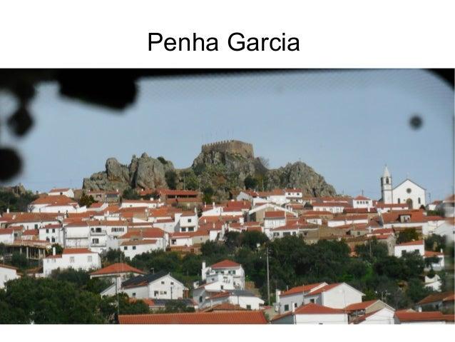 Penha Garcia