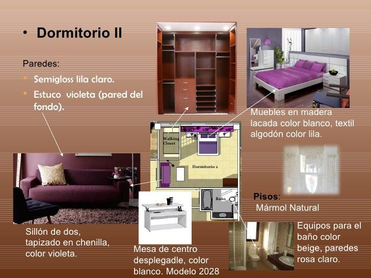 Taller de dise o penhouse ejemplo for Ejemplos de muebles ergonomicos