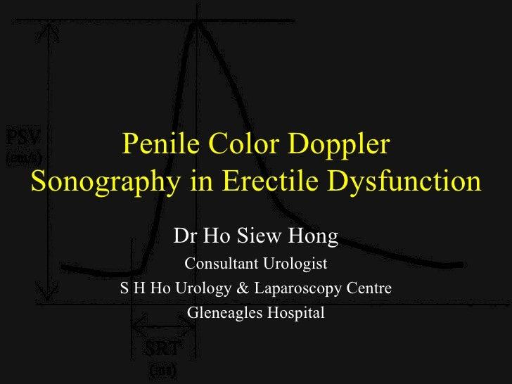 Penis Doppler 99