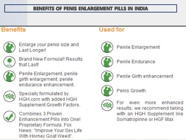 Penis Enlargement Pills In India Tongkataliplus