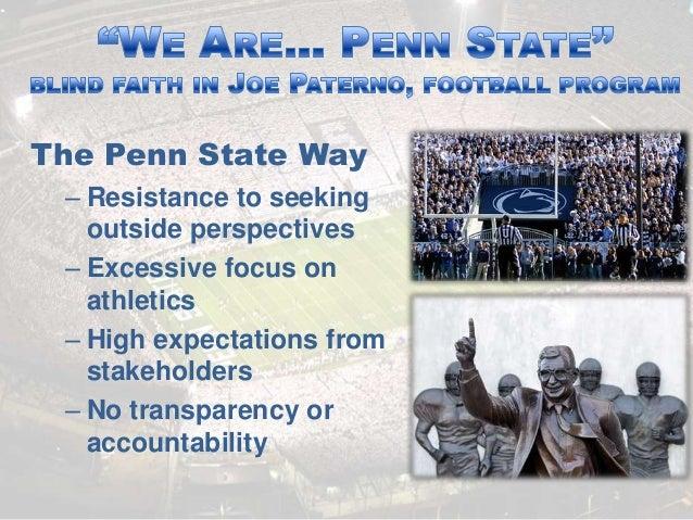 Penn State Scandal Fast Facts - CNN