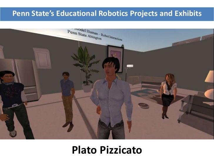 Plato Pizzicato<br />