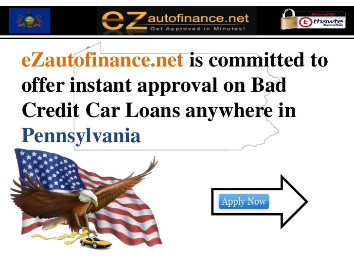 Pennsylvania Auto Loans - It's Time to Enjoy Guaranteed Low Rates on … - 웹