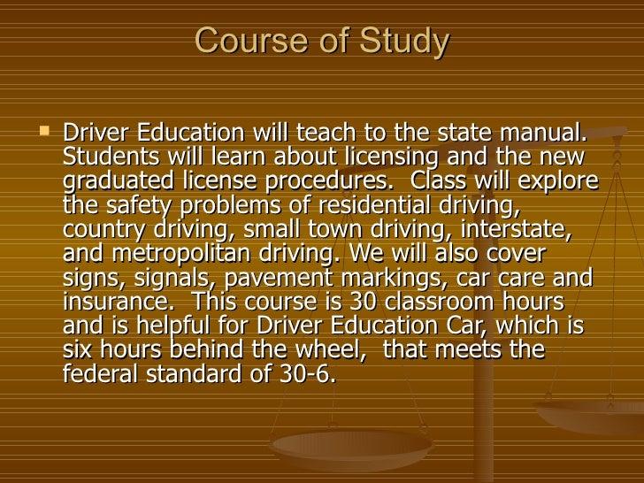 Pennsylvania  Driving  Manual Slide 2