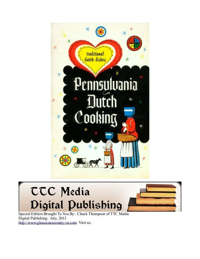 Special Edition Brought To You By: Chuck Thompson of TTC Media Digital Publishing: July, 2013 http://www.gloucestercounty-...