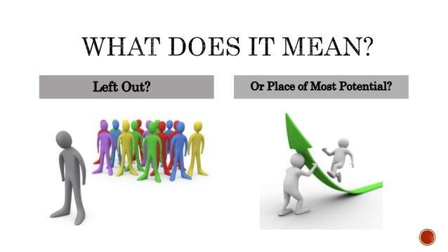 Entrepreneurship on the Edges - Penny Lewandowski Slide 2
