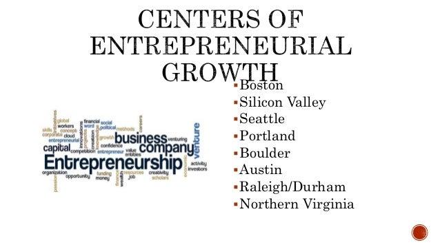 Entrepreneurship on the Edges - Penny Lewandowski Slide 3