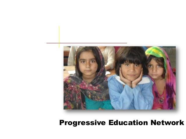 Progressive Education Network