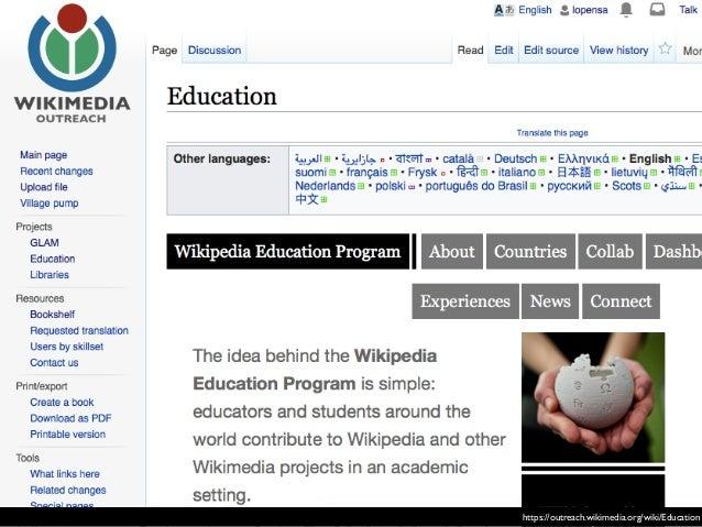 Wikipedia and Copyright - Università Bocconi