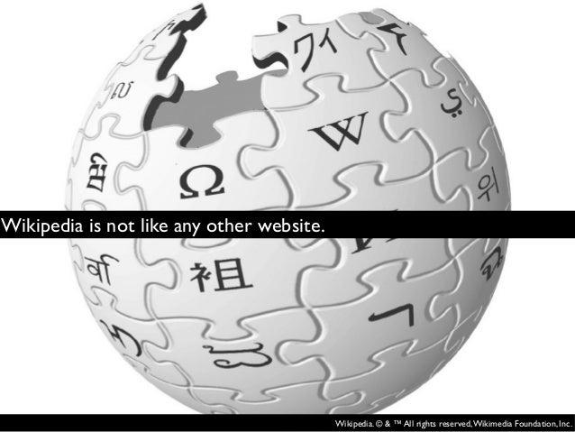 Make It a Wikipedia-Friendly Cultural Heritage Slide 3
