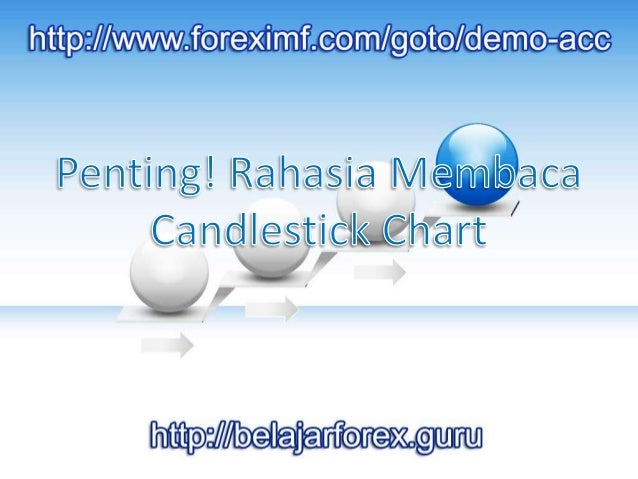 Rahsia candlestick forex