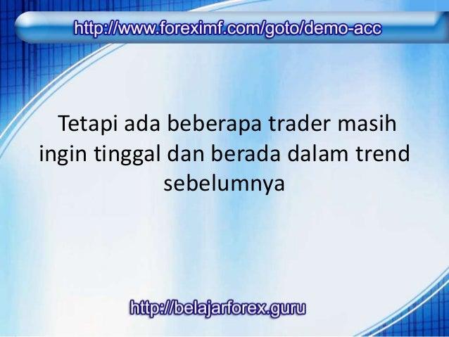 Divergensi candlestick terjadi ketika  ada trader yang ingin mendapatkan  harga yang baik, ketika mereka  sudah mengetahui...