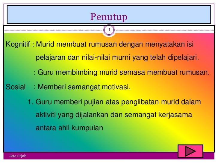 Populer 40+ Slide Penutup Presentation