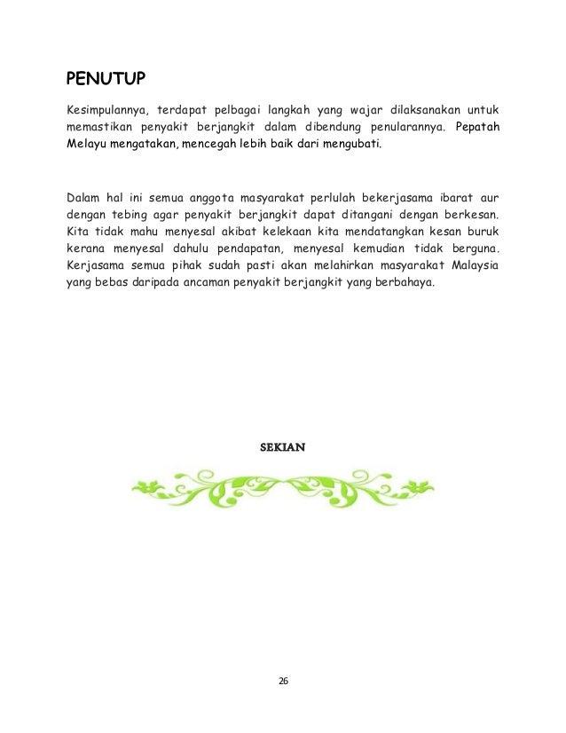 Folio Sivik Tingkatan 4 Scribd Html Autos Weblog