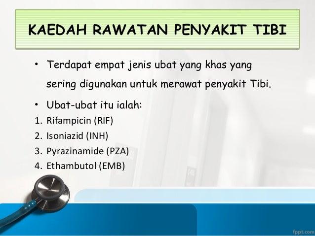 Penyakit Tuberkulosis Tibi Dani