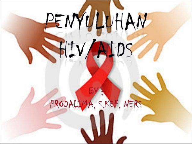 SEJARAH HIV/AIDS DI DUNIA AIDS pertama kali dilaporkan pada tanggal 5 Juni 1981, ketika Centers for Disease Control and P...
