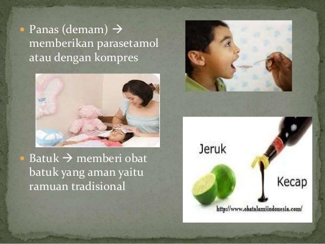 RAMUAN TRADISIONAL (HERBAL) UNTUK MENAMBAH NAFSU MAKAN