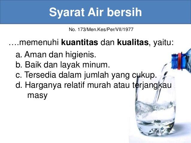 Menggunakan jamban   sehat  • Diperkirakan sekitar 47%    masyarakat Indonesia    masih buang air besar    sembarangan, ad...