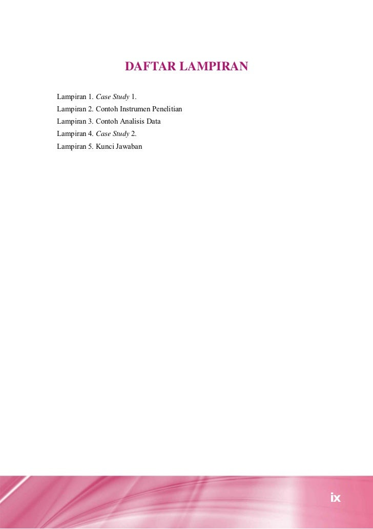 Bab Iii Metodologi Penelitian 3 1 Metode Dan Desain Penelitian