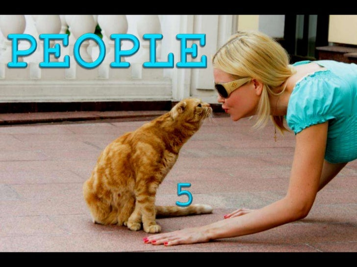 PEOPLE<br />5<br />