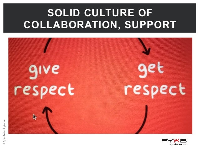 People & Products: Partners in Vision Slide 2