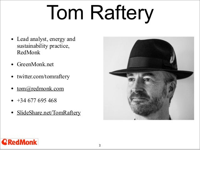 People as sensors - mining social media for meaningful information Slide 2