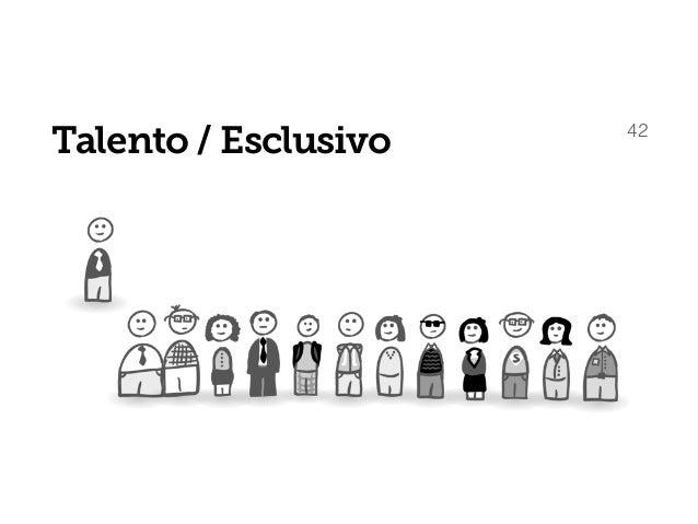 Talento / Esclusivo 43