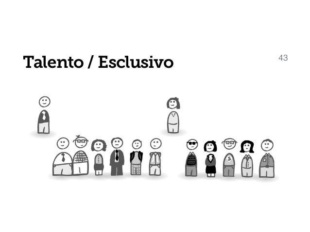 Talento / Esclusivo 44