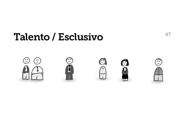 Talento / Omogeneo 48