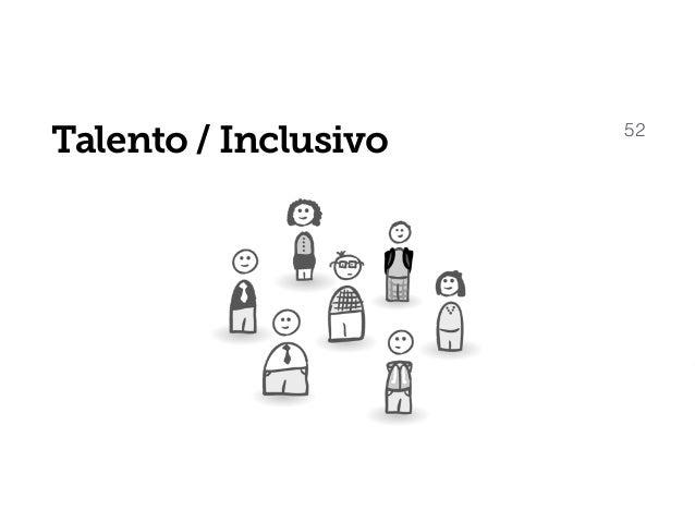 Talento / Inclusivo 53