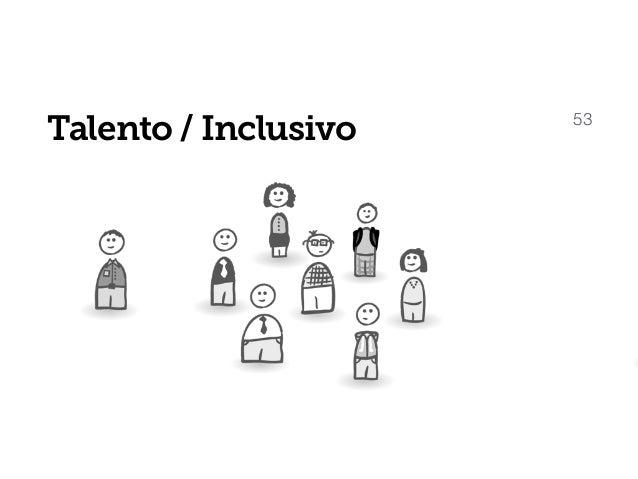 Talento / Inclusivo 54