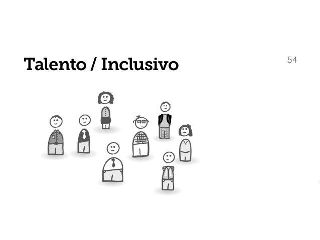 Talento / Inclusivo 55
