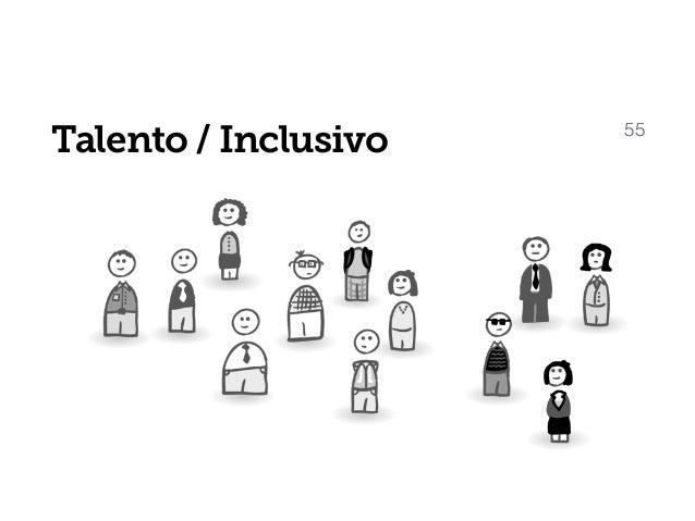 Talento / Inclusivo 56