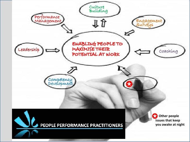 Culture                             Building       Performance       Management                               Engagement  ...