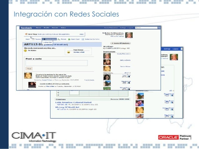Interface Amigable