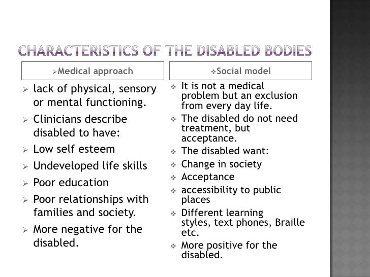 the difficult life that the handicapped and mentally retarded people in america How to enhance daily life for a person with a disability the incidence of disabilities in our communities is far more common than you might realize ensuring that people with a disability have maximum quality of life is very important.