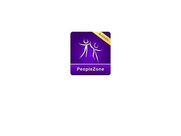 PeopleZone<br />Human Resources Management system<br />