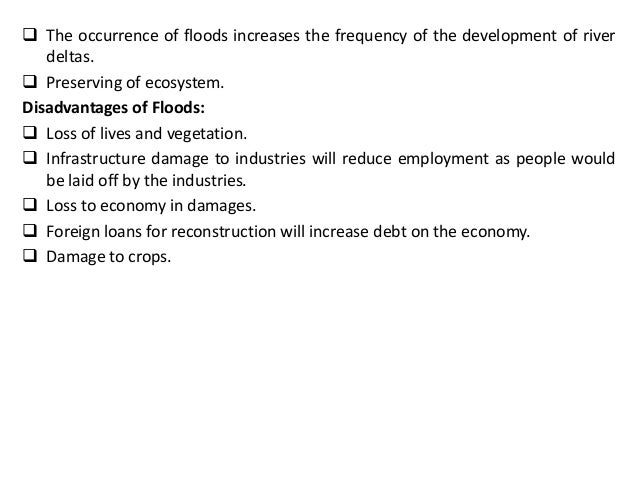 Floods in Pakistan Slide 2